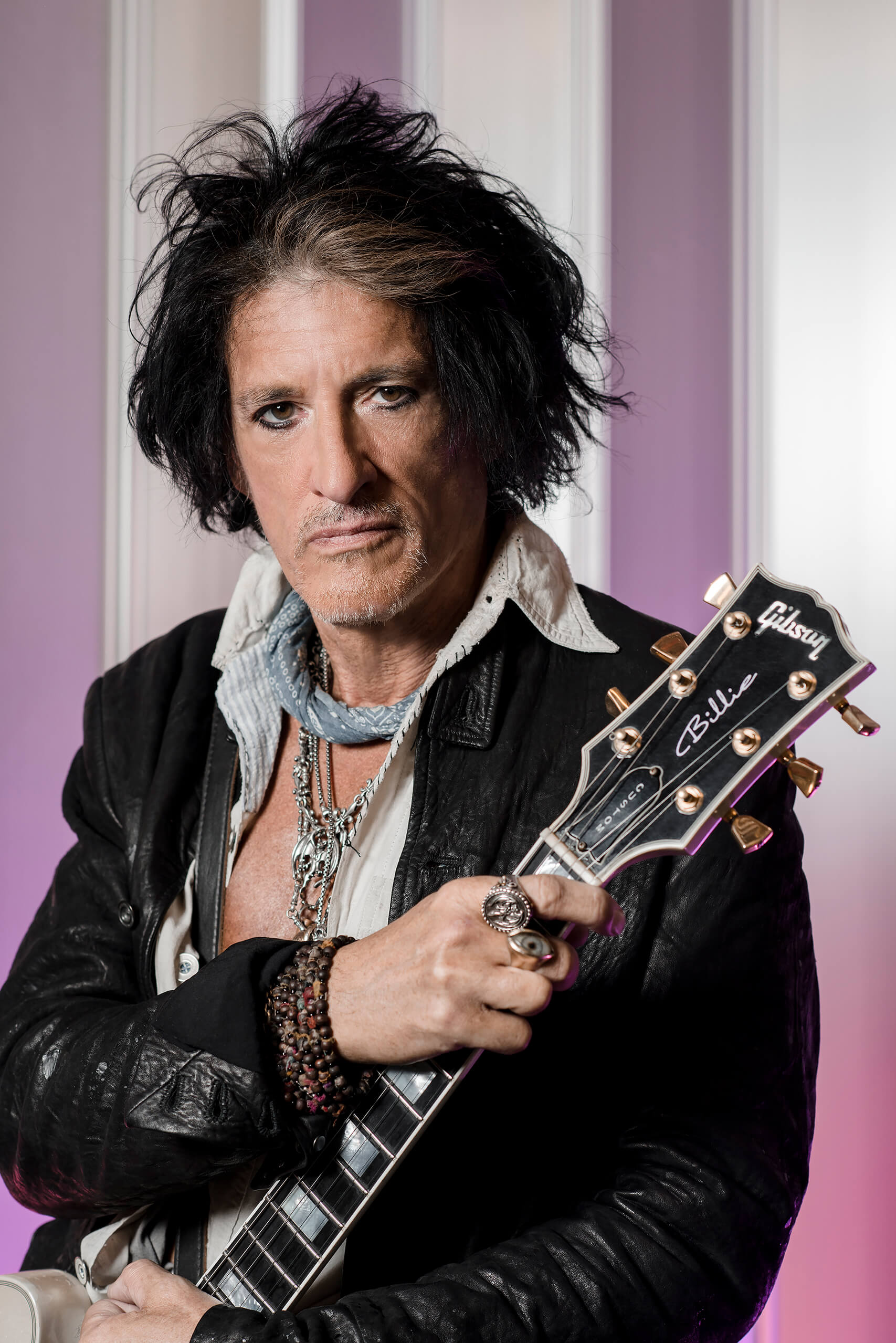 The Guitar Interview Behind The Scenes In Las Vegas With Aerosmith Stars Joe Perry And Brad Whitford Guitar Com All Things Guitar He played for the san francisco 49ers from 1948 to 1960, the baltimore colts from 1961 to 1962. aerosmith stars joe perry