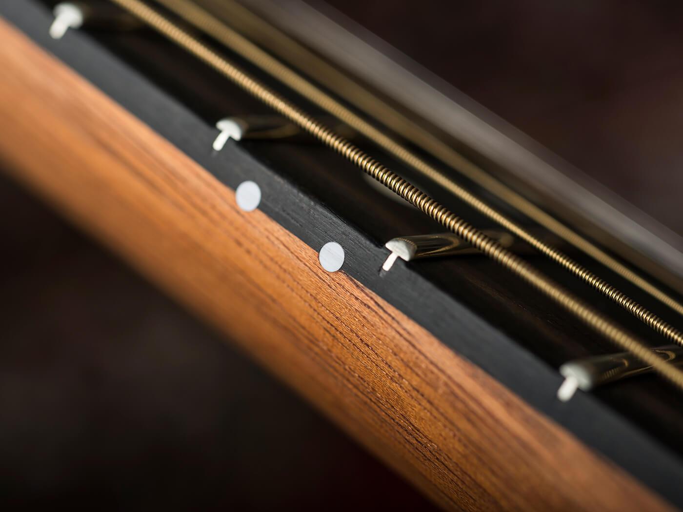 Fender American Acoustasonic Stratocaster Fretboard
