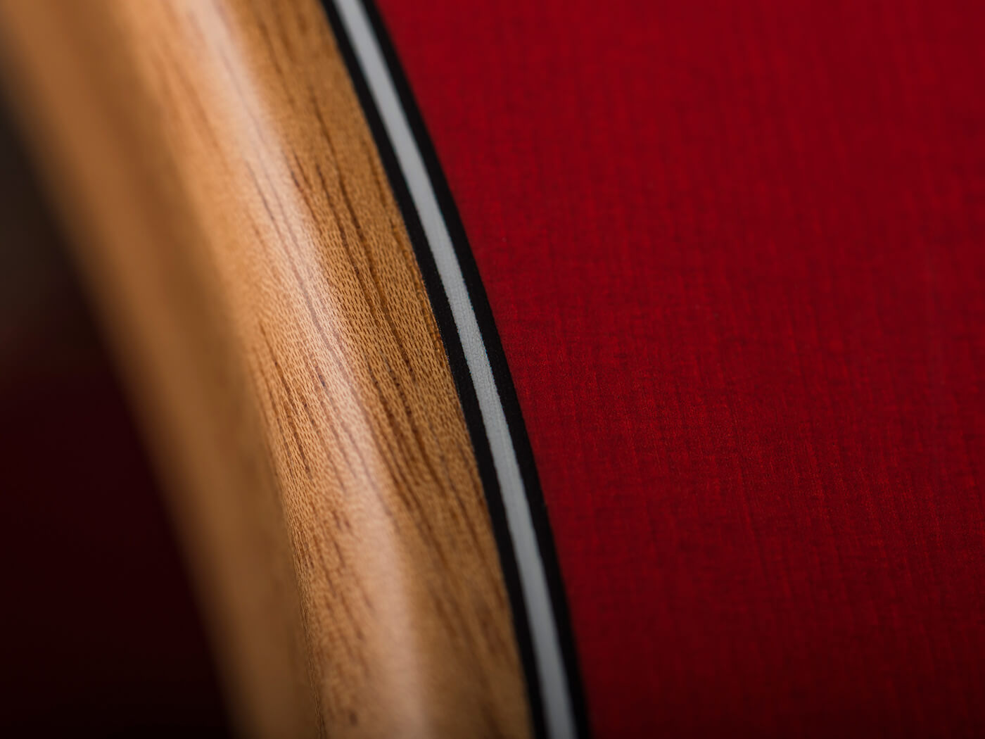Fender American Acoustasonic Stratocaster Inlay