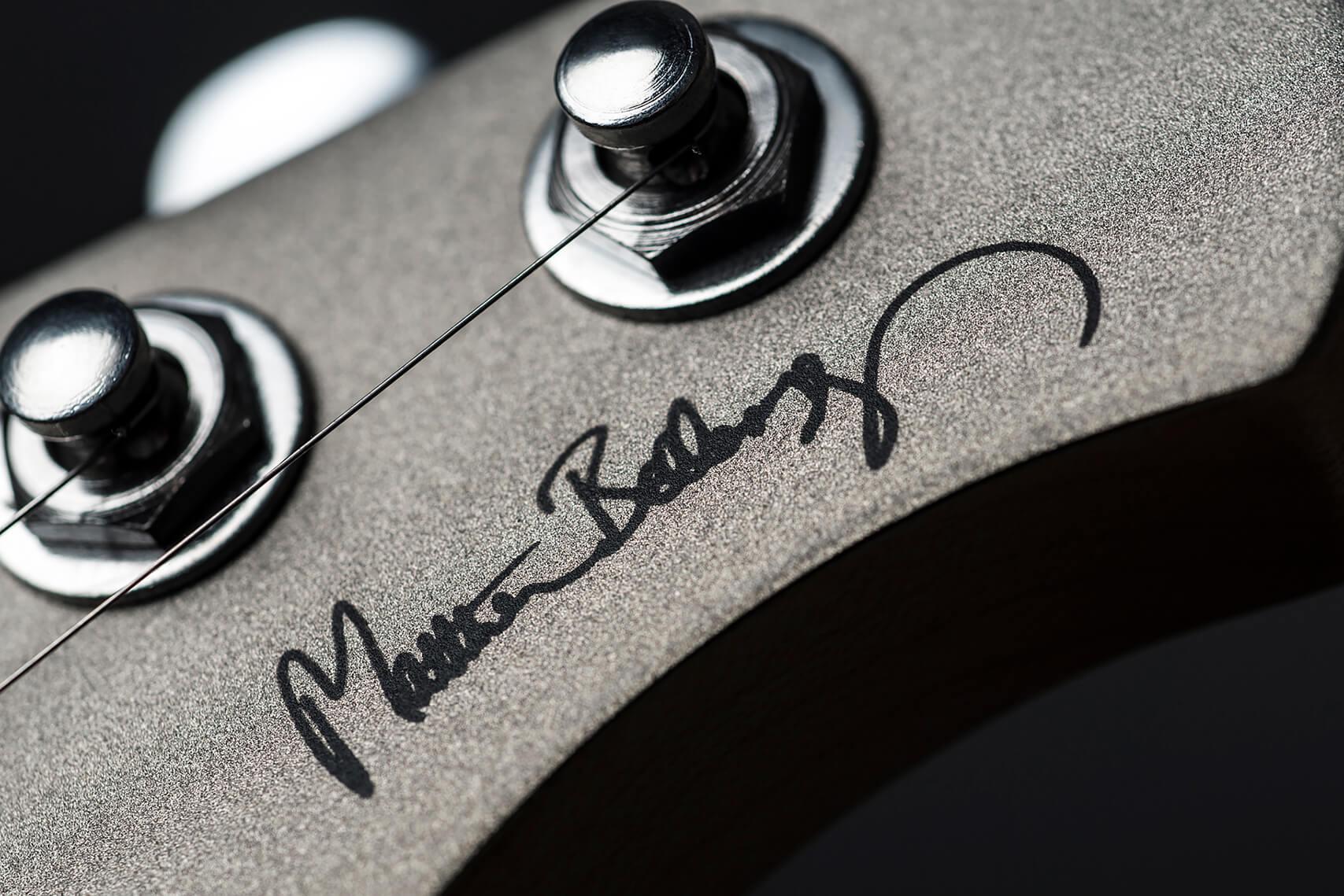 Manson Meta MBM-1 Big Review (Signature)