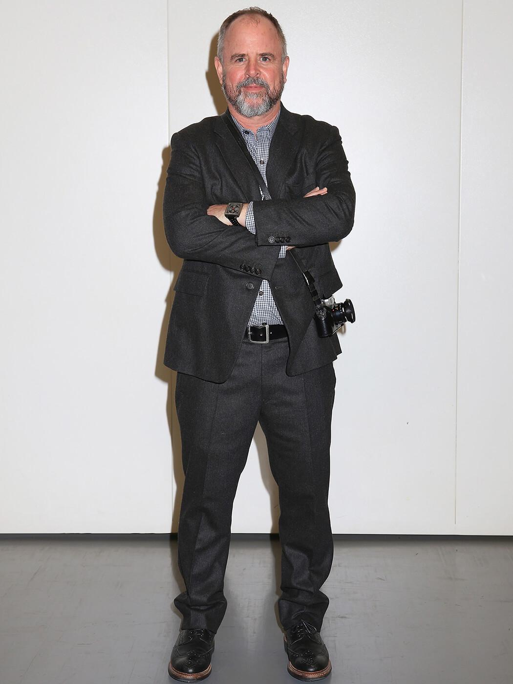 Gary Hustwit