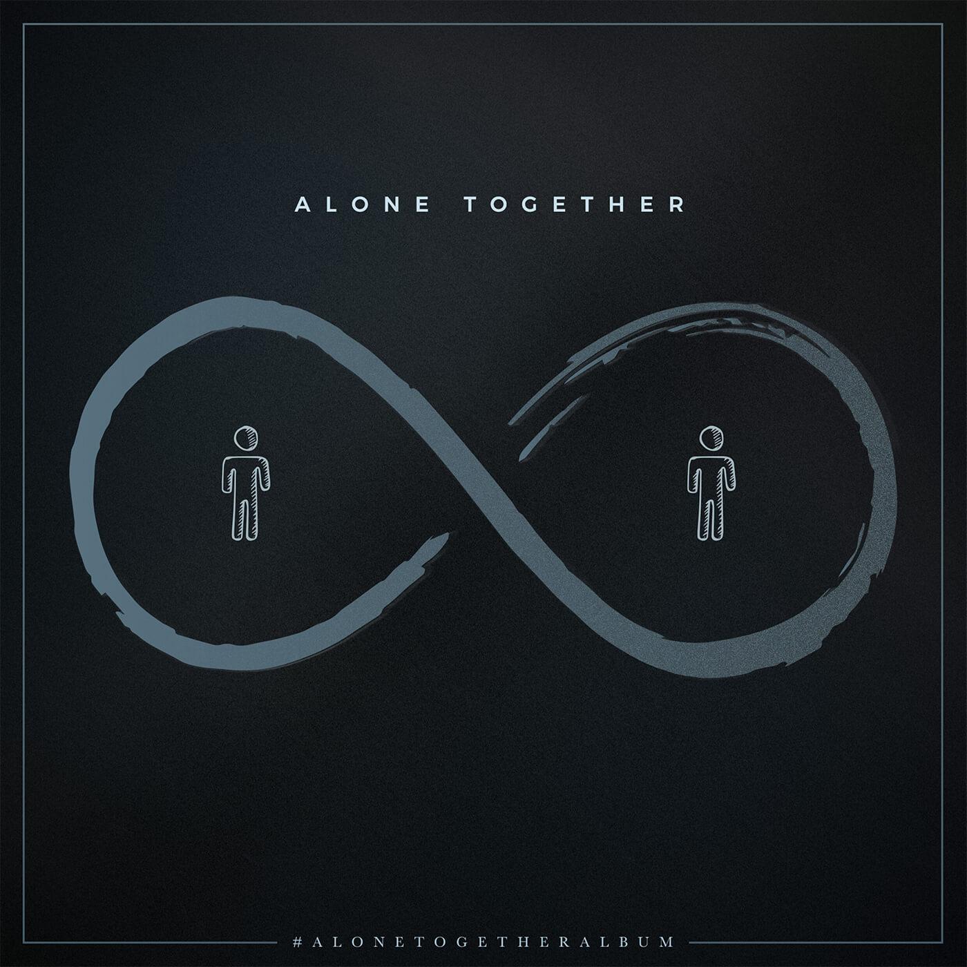 alone together album art