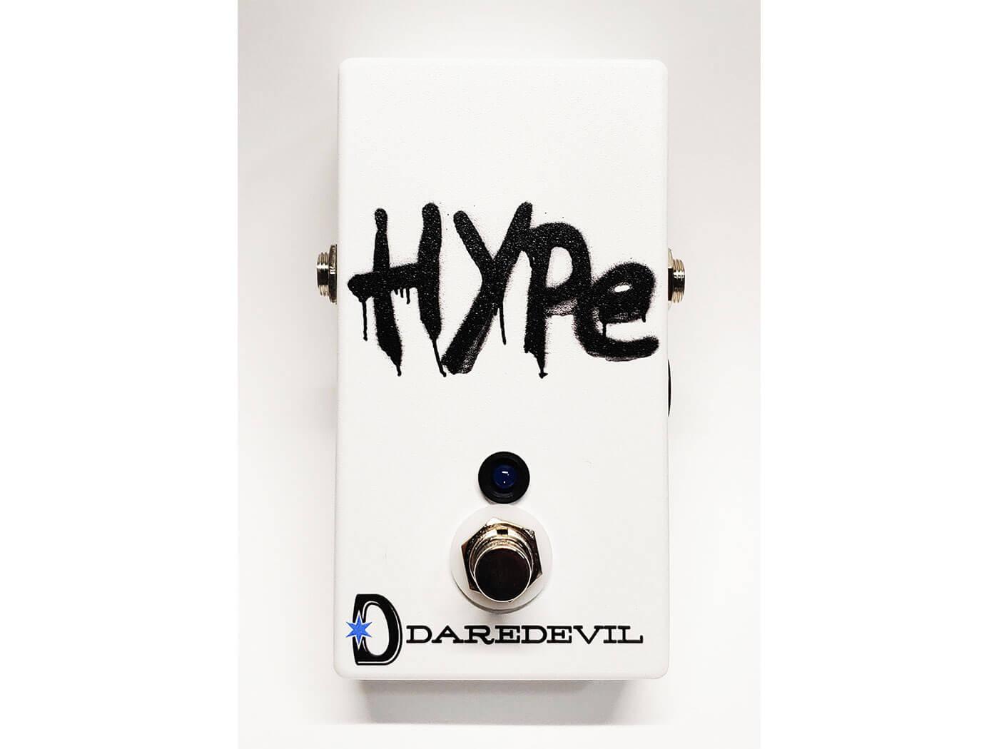 The Daredevil Hype