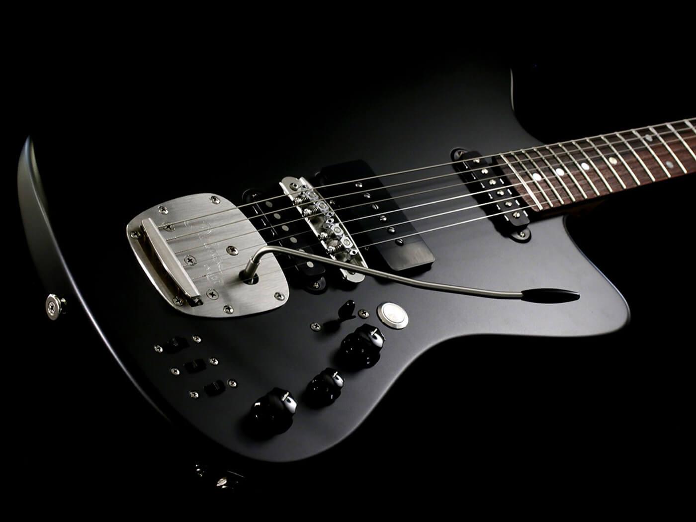 Deimel Guitarworks The Experimental Guitar