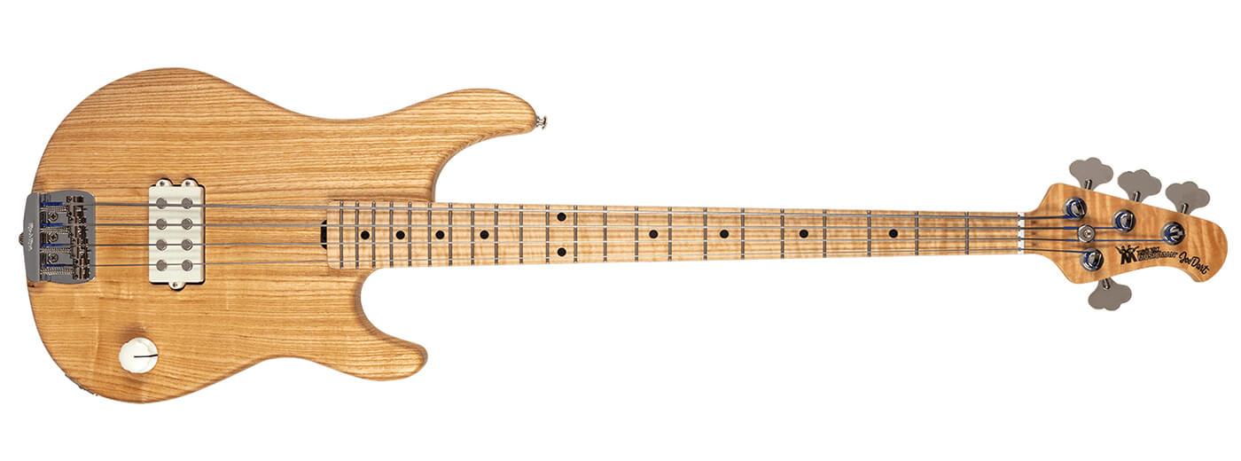 Ernie Ball Joe Dart Signature Bass