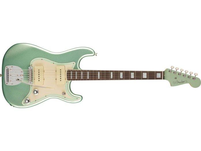 Fender Parallel Universe Jazz Strat