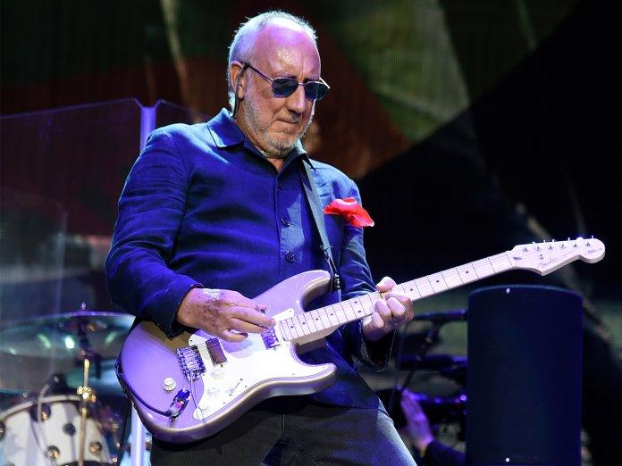 Pete Townshend Live