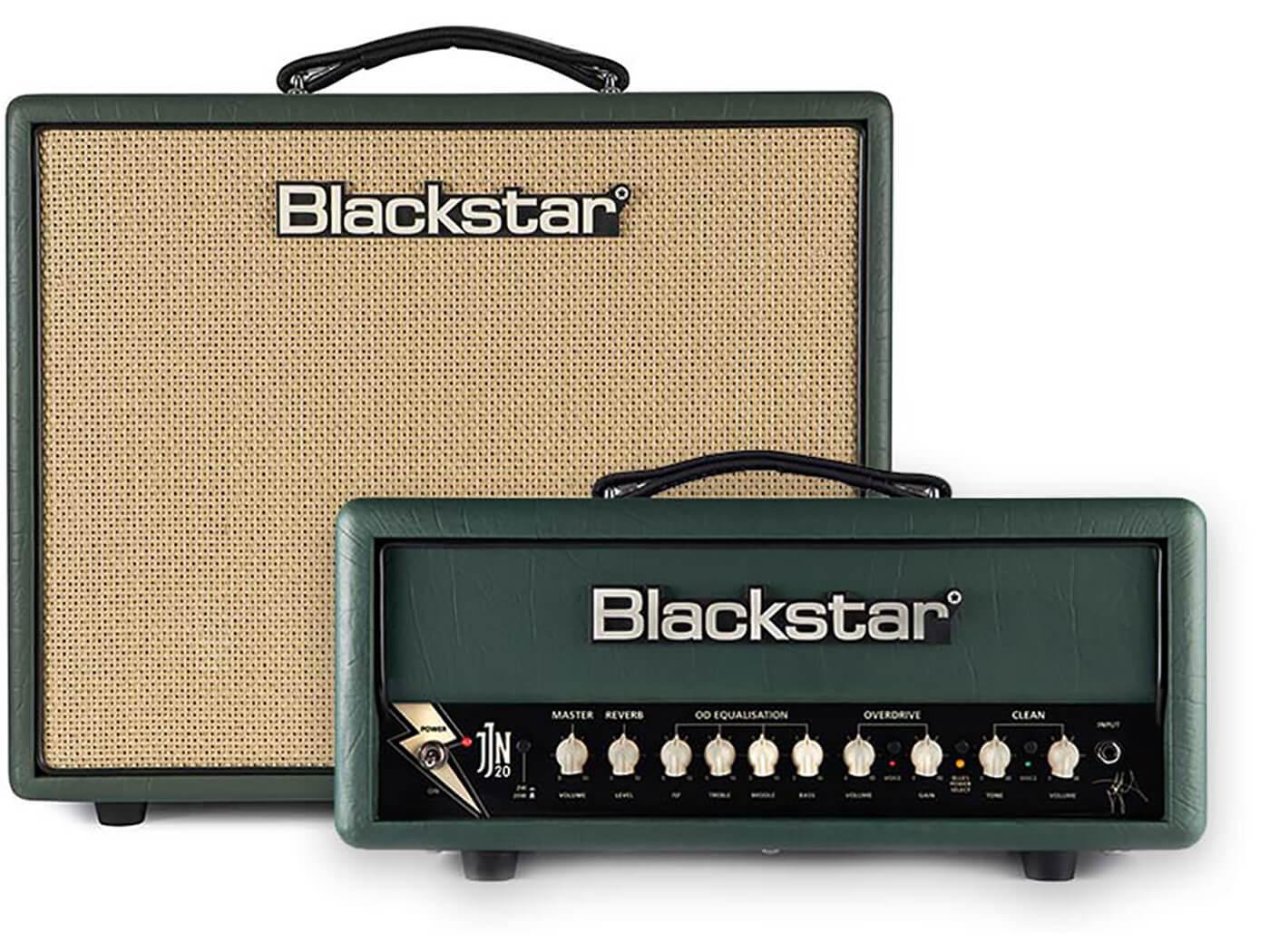 Blackstar JJN 20R Combo
