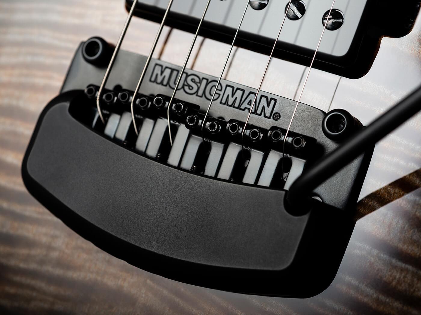 Music Man Sabre Bridge