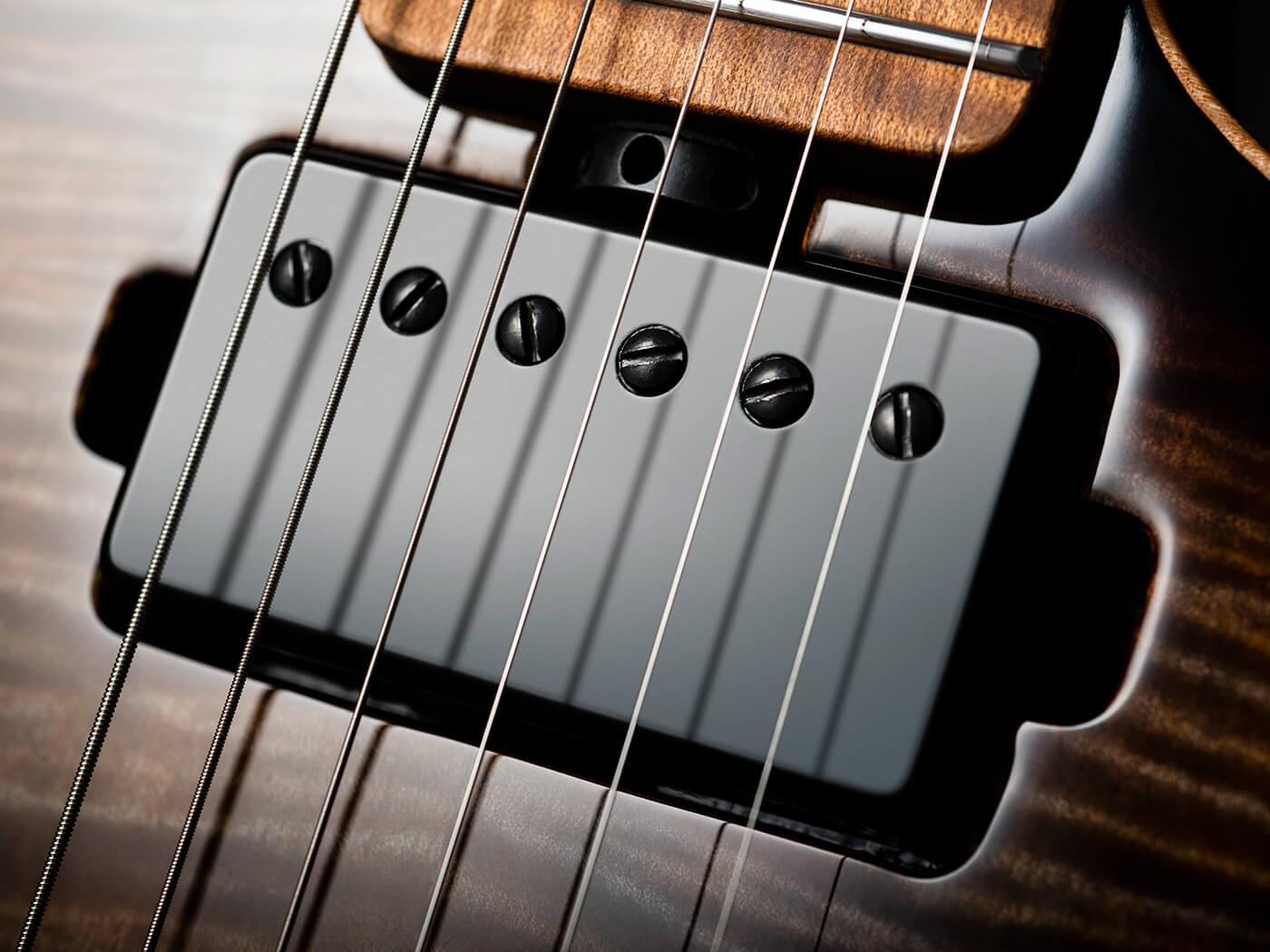 Music Man Sabre Neck Pickup