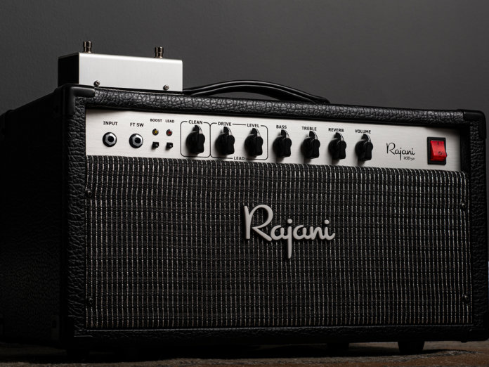 Rajani VOD-50