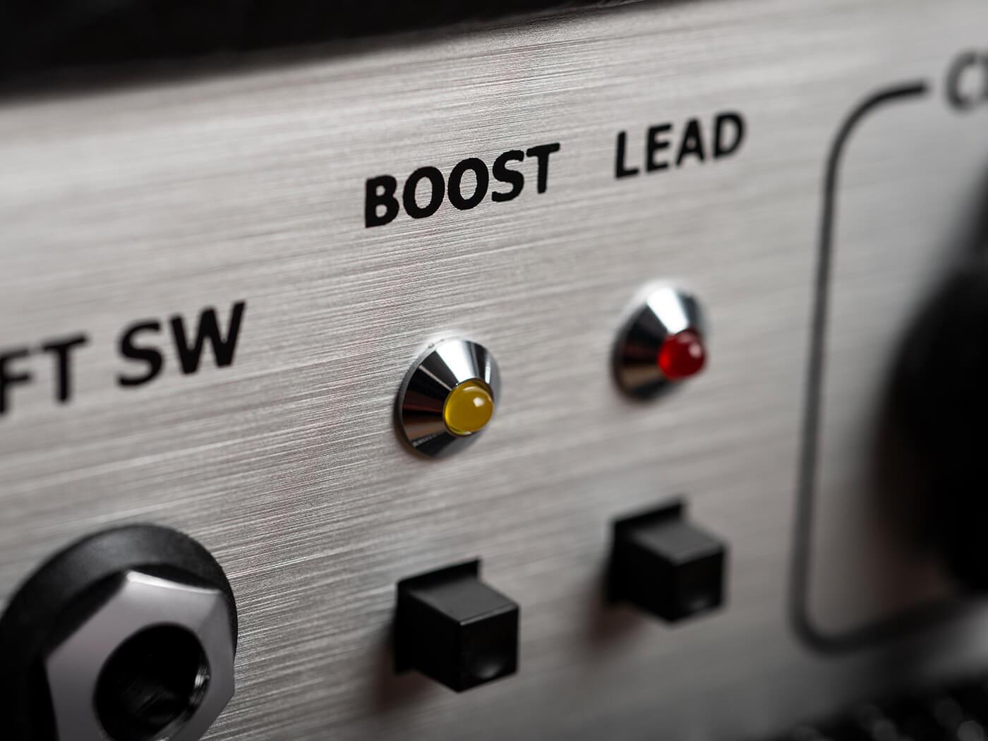 Rajani VOD-50 Boost/Lead