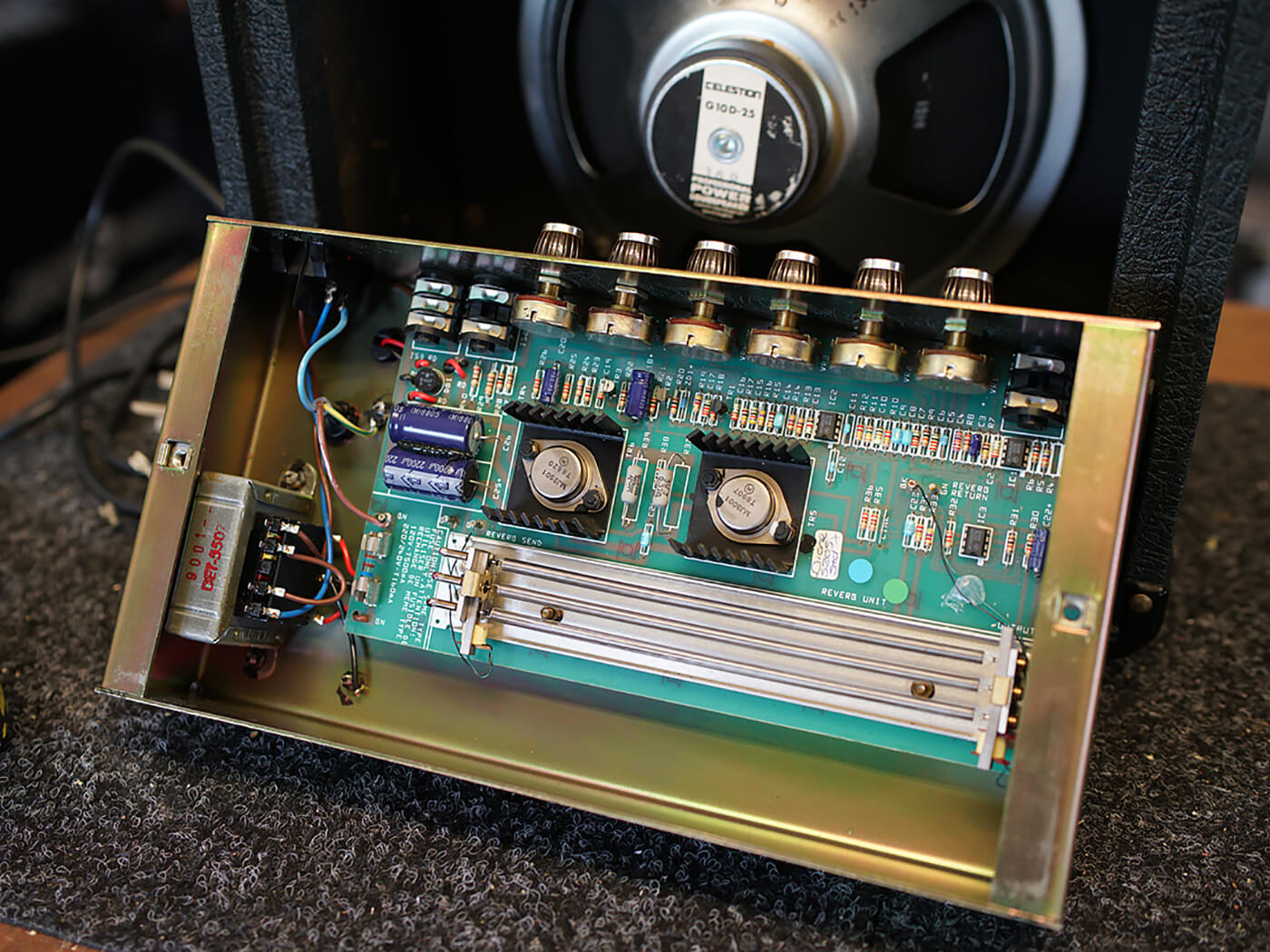Amplifier Faq  Can You Recommend An Affordable Solid