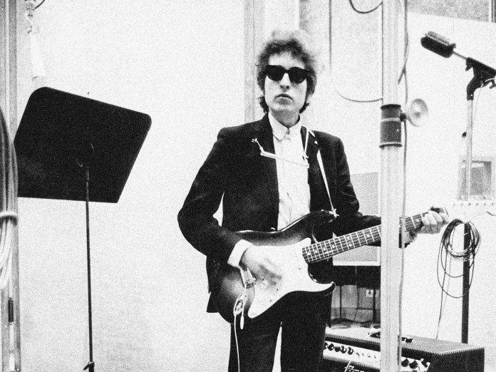 Bob Dylan Chord Clinic pt 2