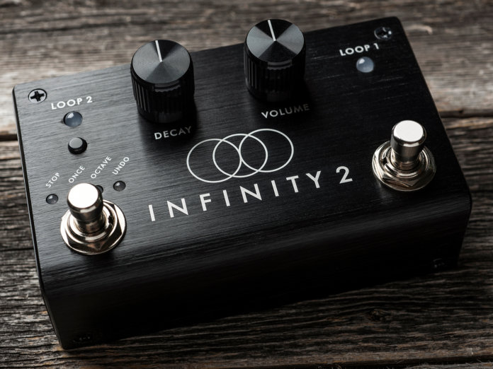 Pigtronix Infinity 2 Looper