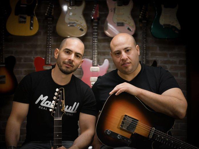 Industry Insider Macmull Guitars