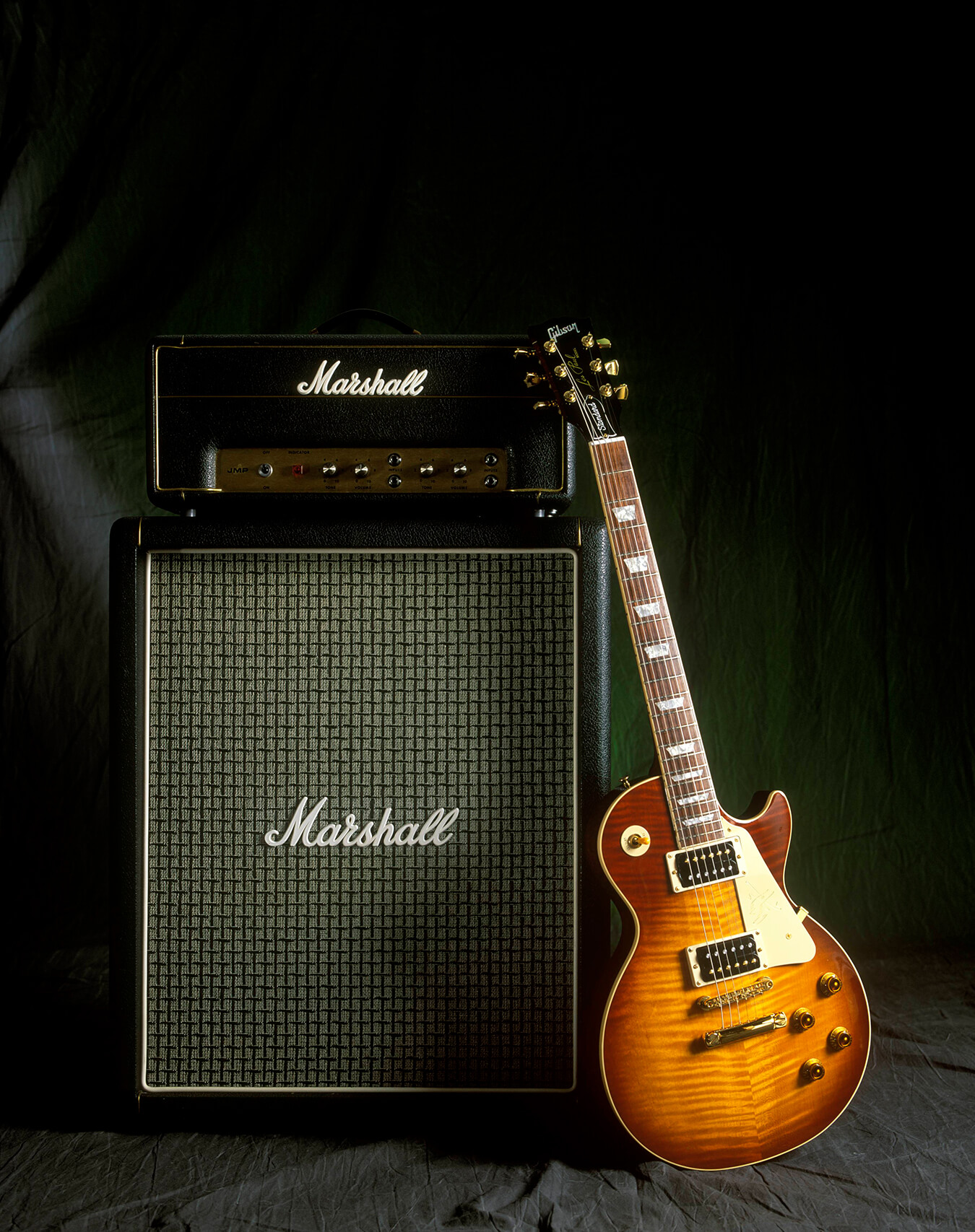 Jimmy Page's Marshall