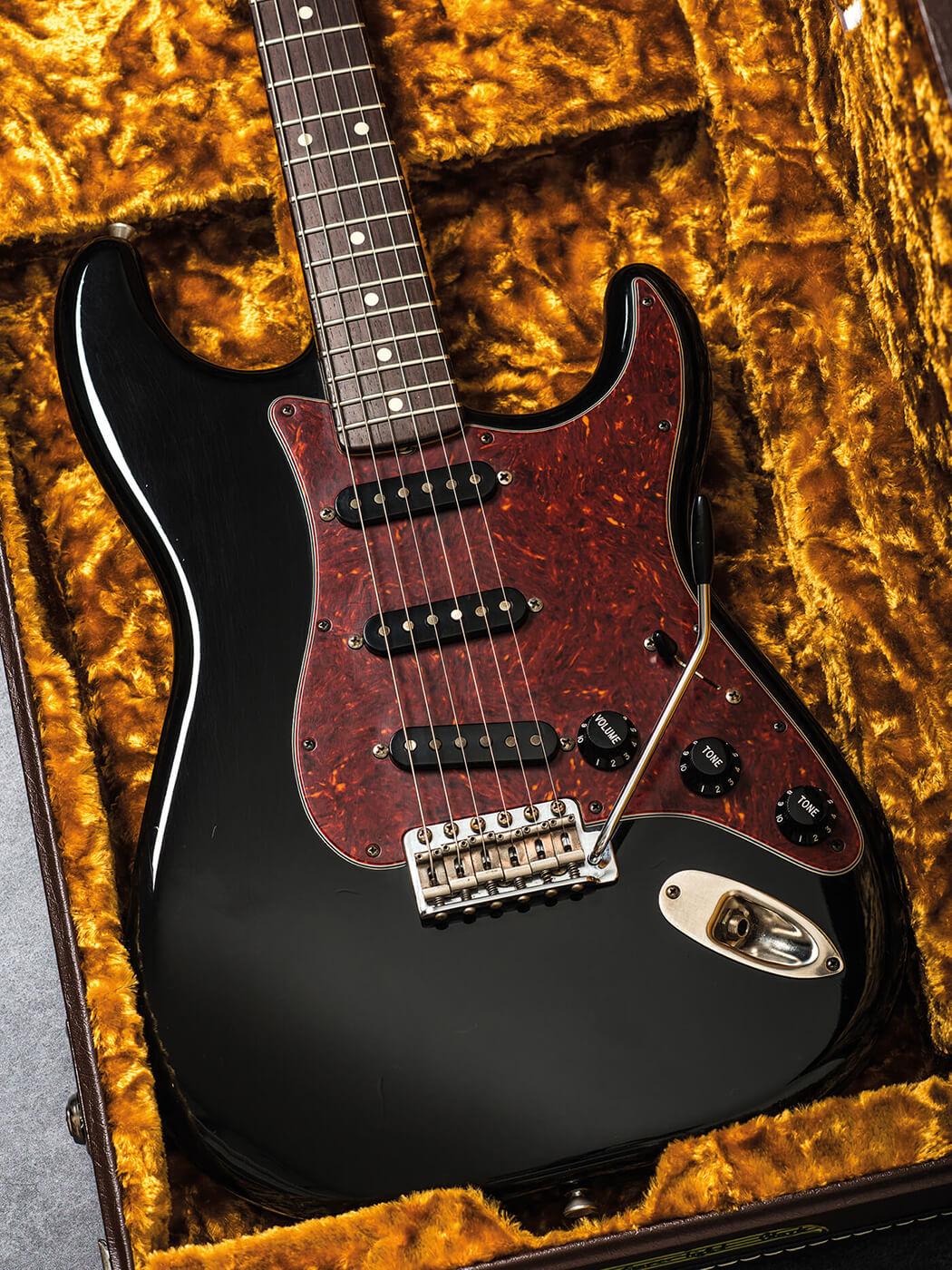 Macmull Guitars Diamond Superlight S Classic