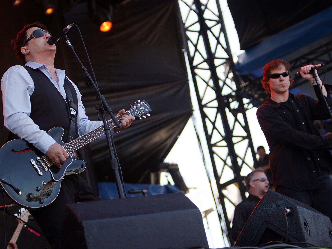 Mark Lanegan & Greg Dulli