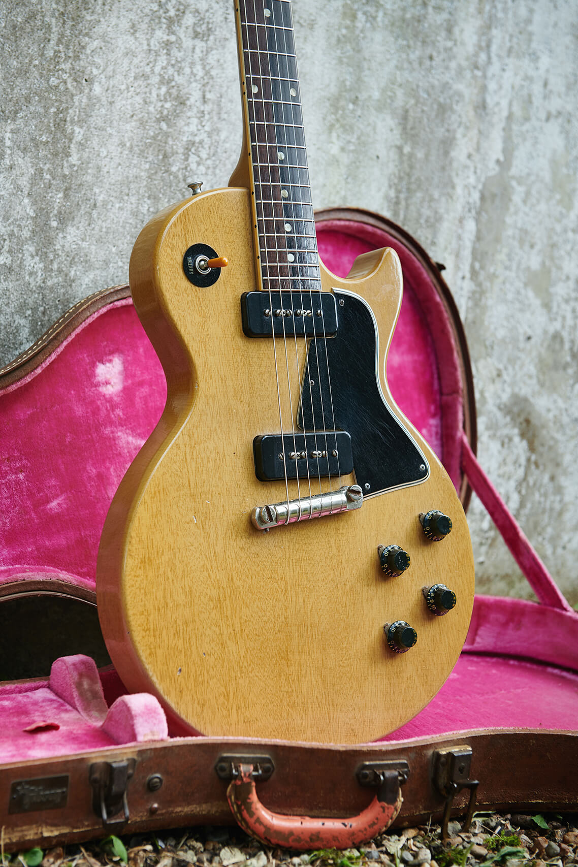 Gibson Les Paul TV Special