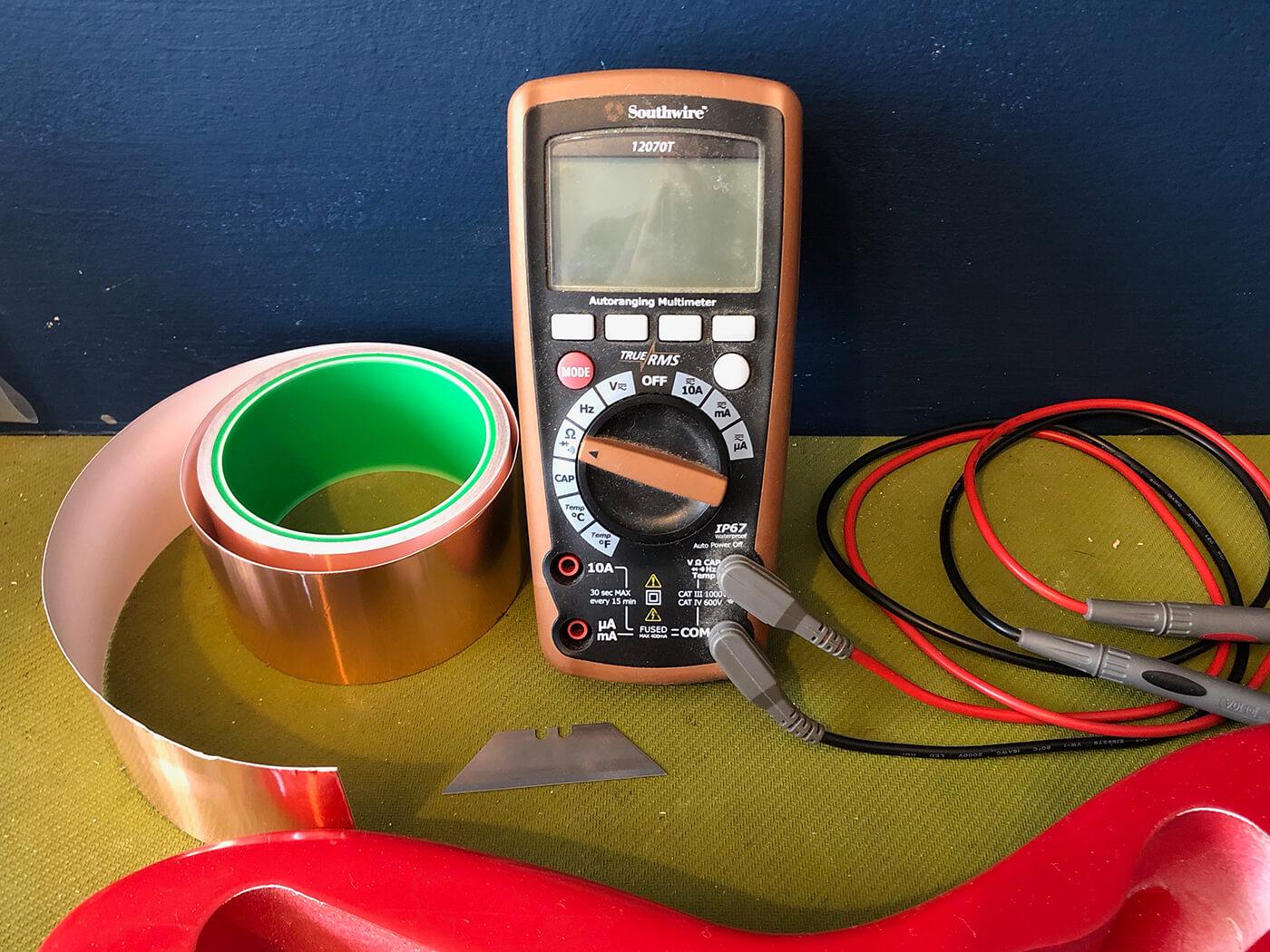 GM383 Tech Talk: Shielding 1