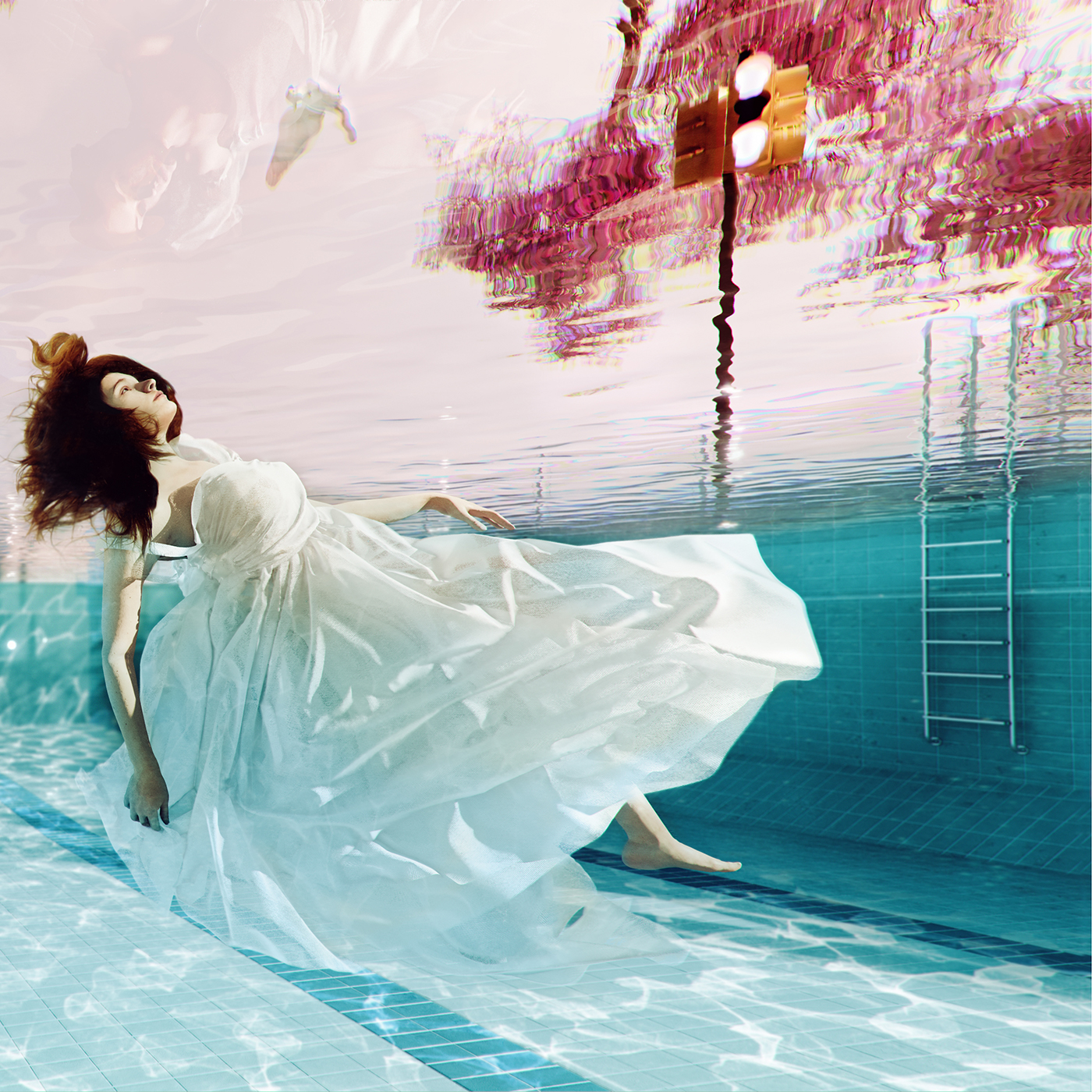 Wallflower - Teach Yourself To Swim