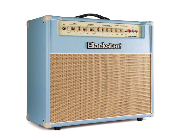 Blackstar HT40 special edition