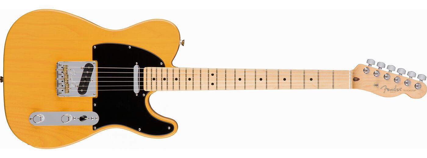 Fender American Professional Tele