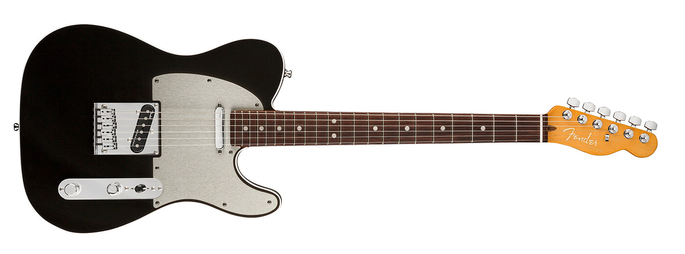 Fender American Ultra tele