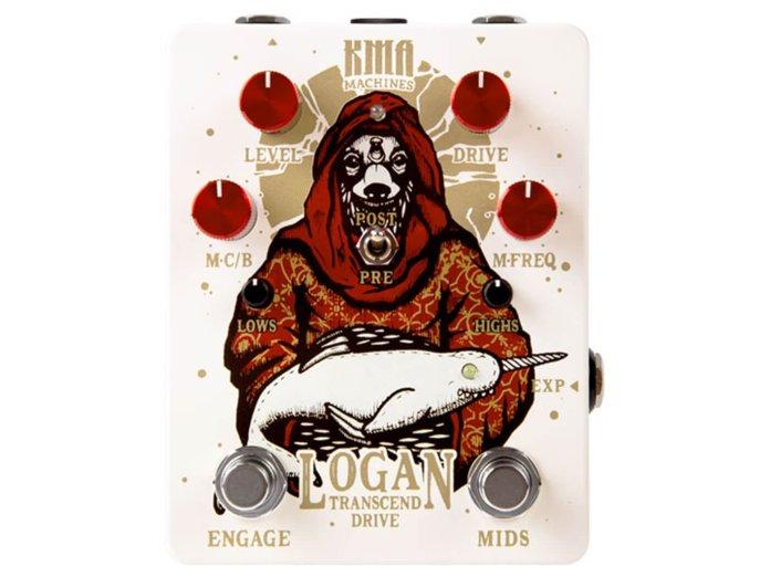 kma audio machines desert white logan overdrive