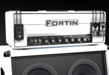 Neural DSP's Fortin Cali Suite