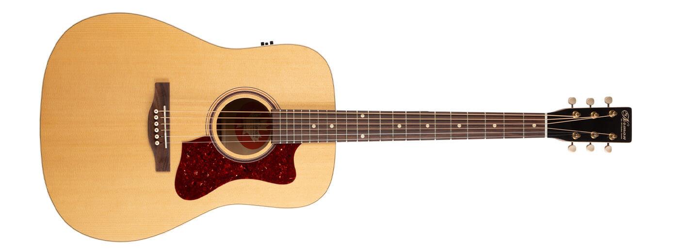 norman guitars b20