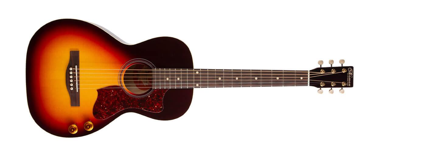 norman guitars parlor