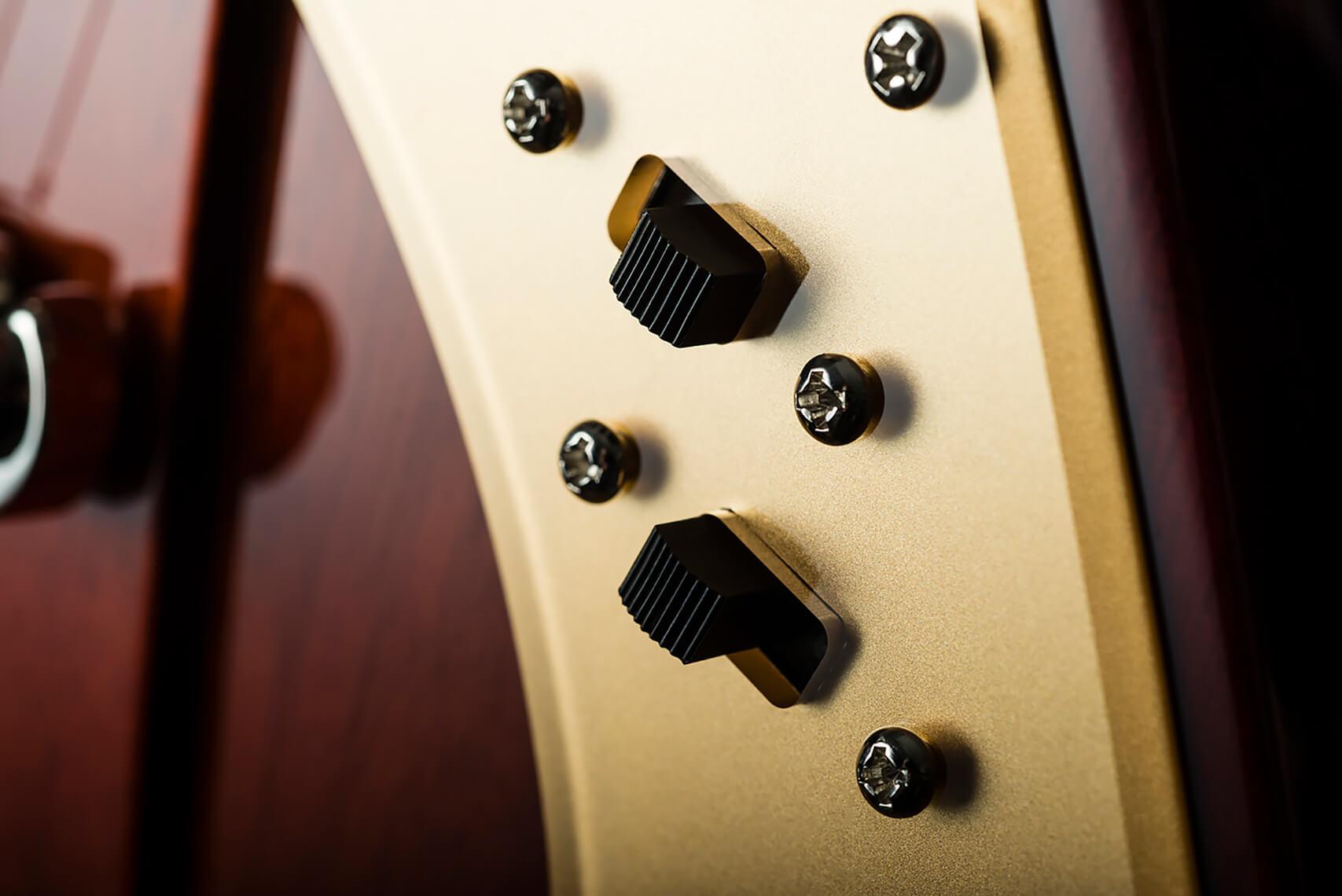 Rivolta Mondata Baritone VII Switch