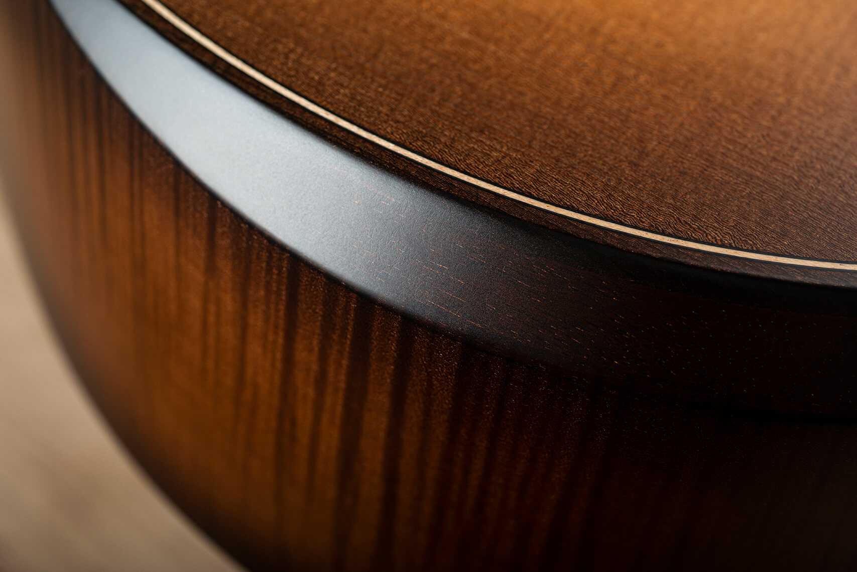 Taylor Builder's Edition 652ce 12 String Body