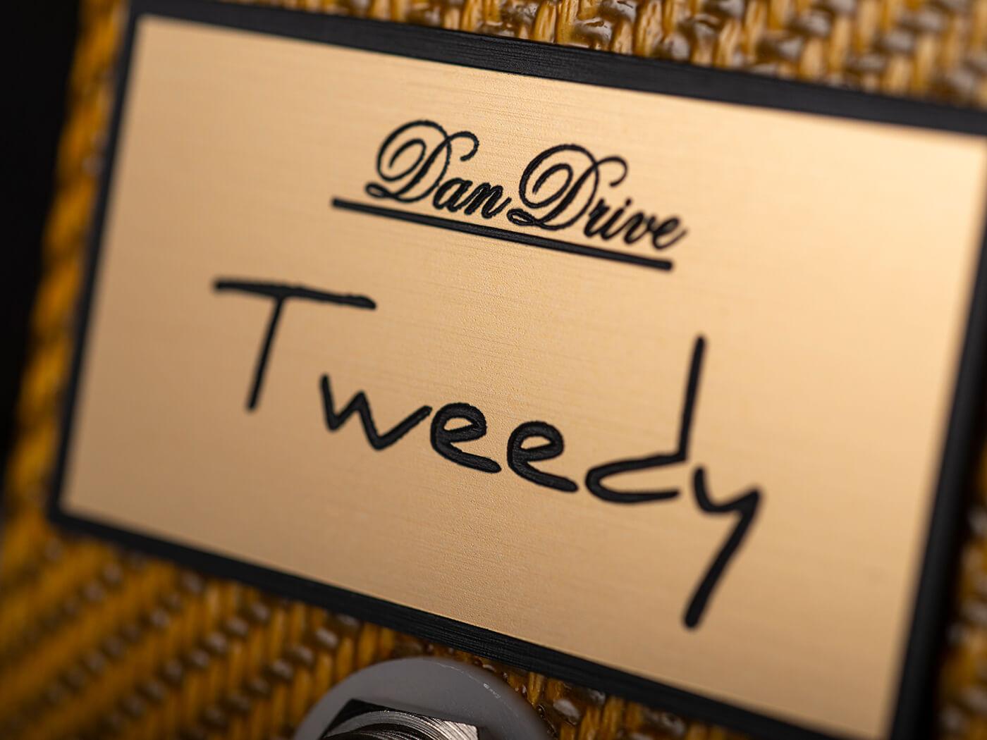 DanDrive Tweedy