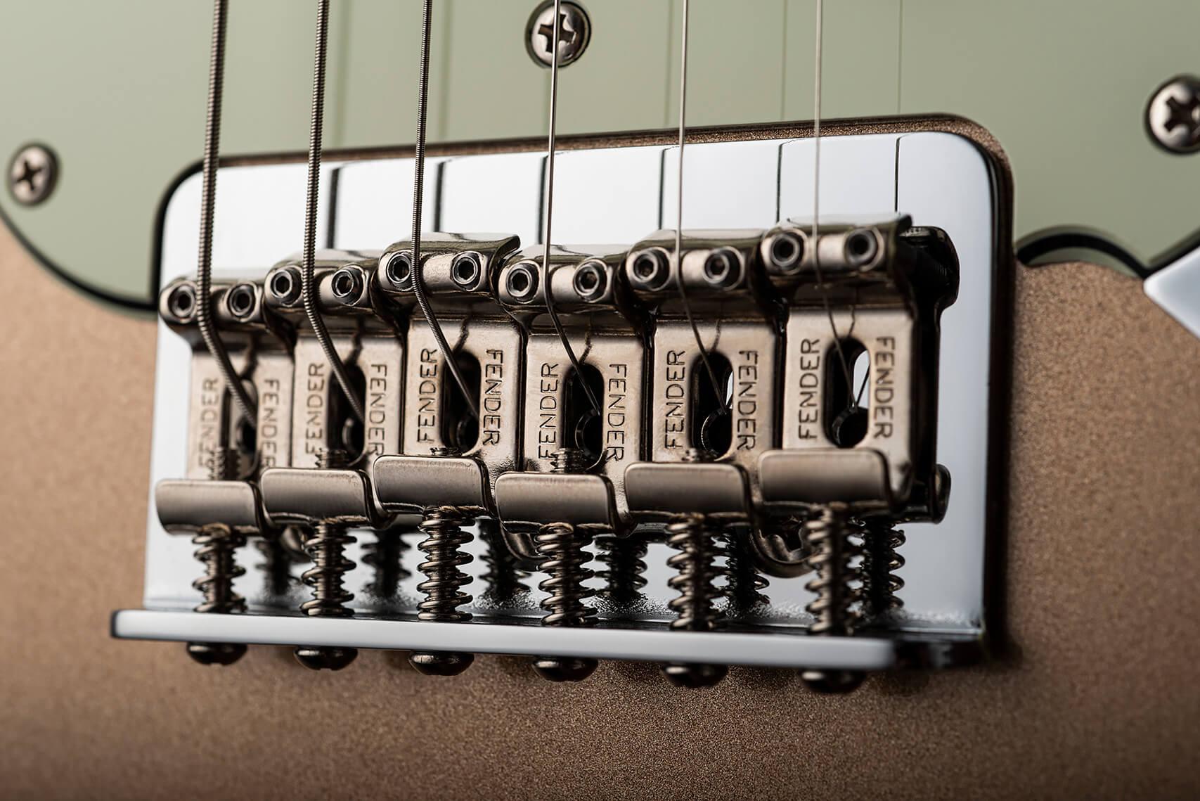 Fender Player Duo Sonic Bridge