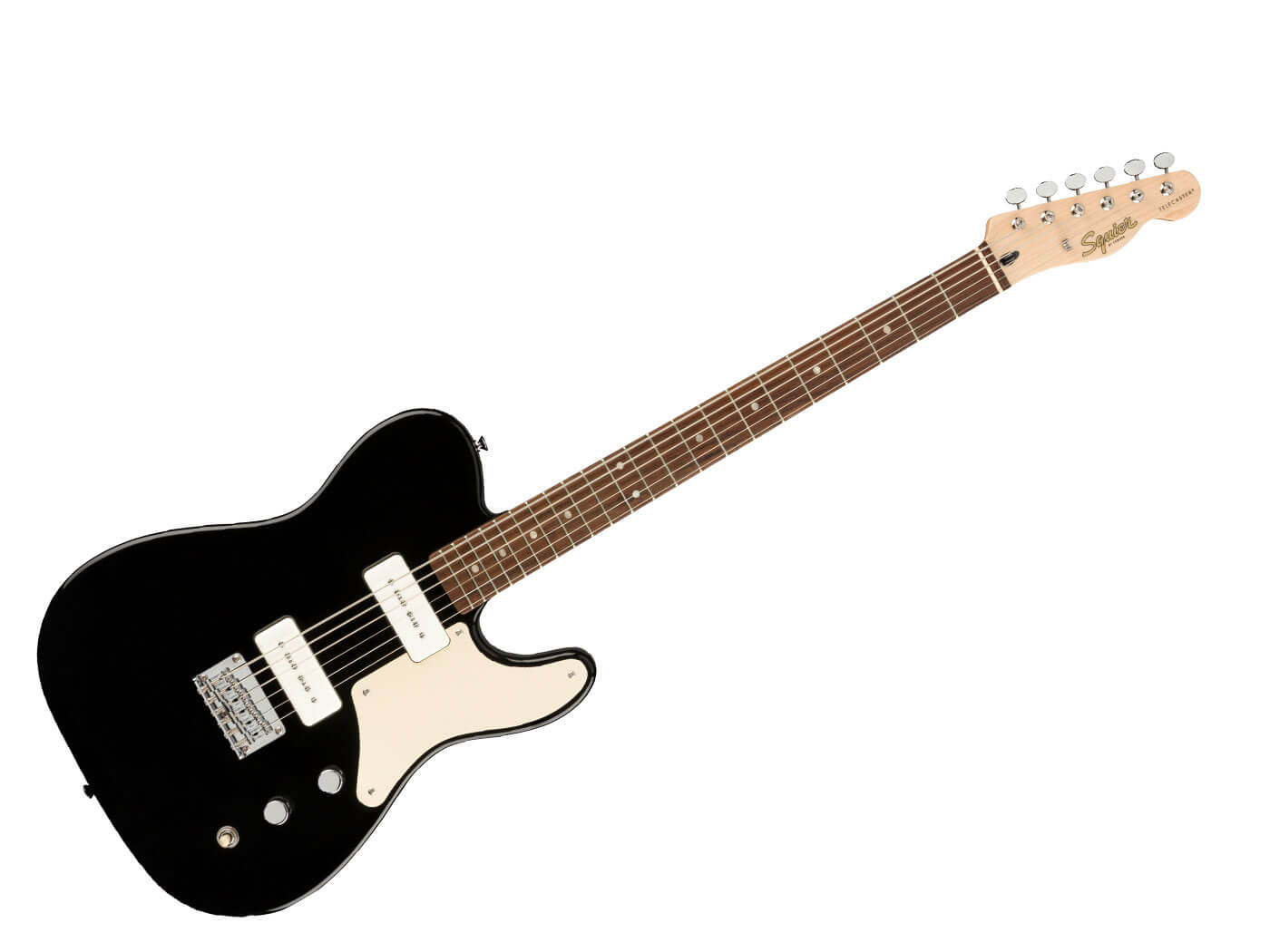 The Squier Paranormal Baritone Telecaster