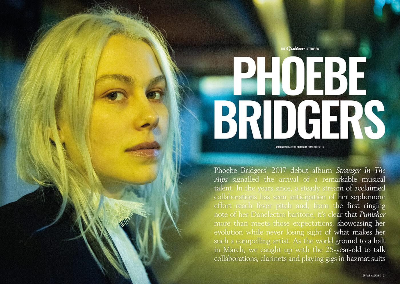 GM382 Phoebe Bridgers
