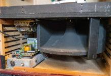 Amp FAQ How Leslie cabinets work