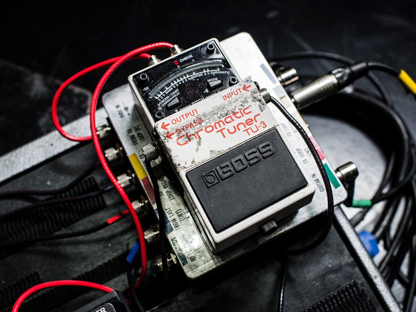 GM383 Home Recording DI