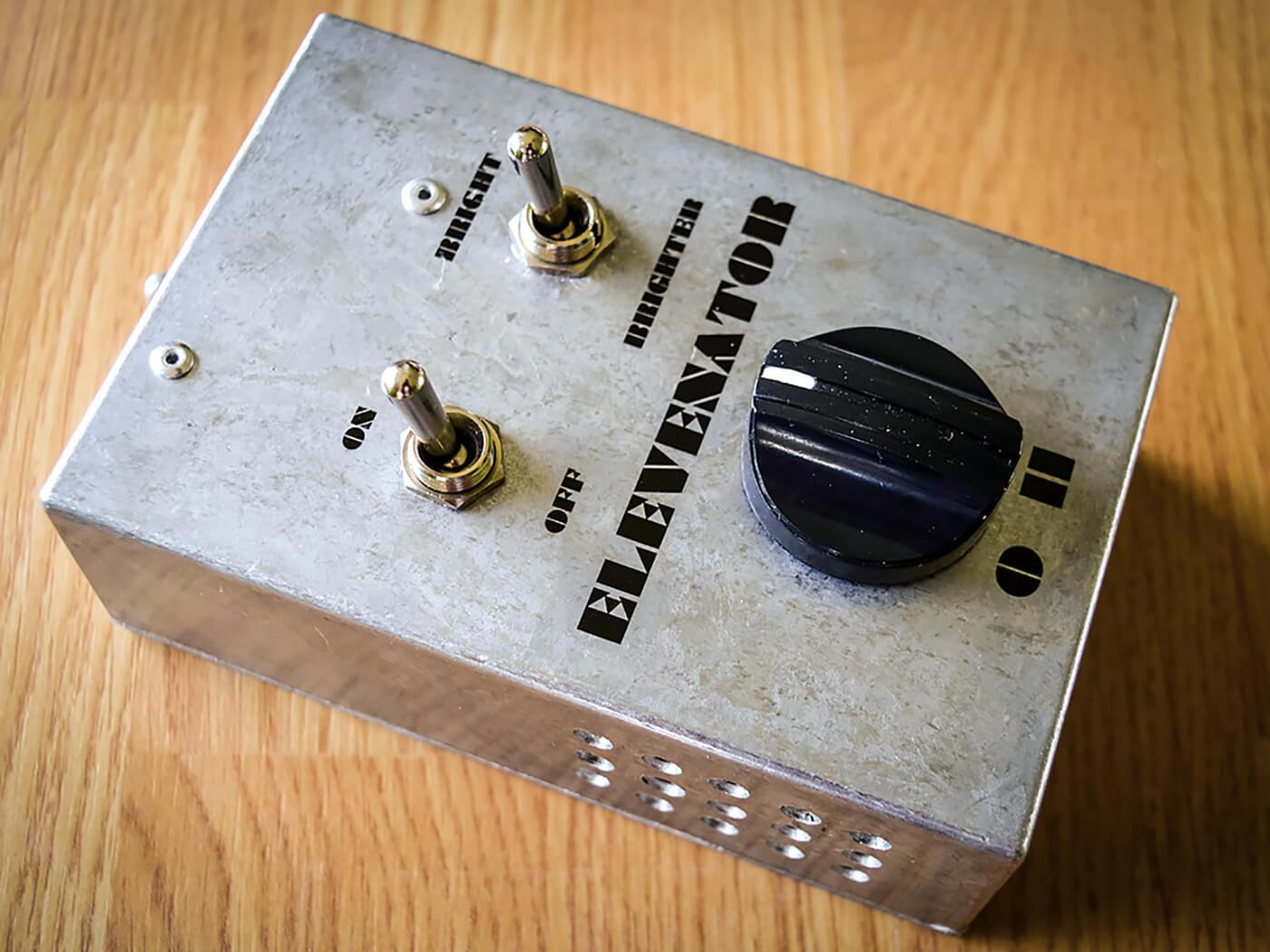 GM383 Home Recording Attenuator