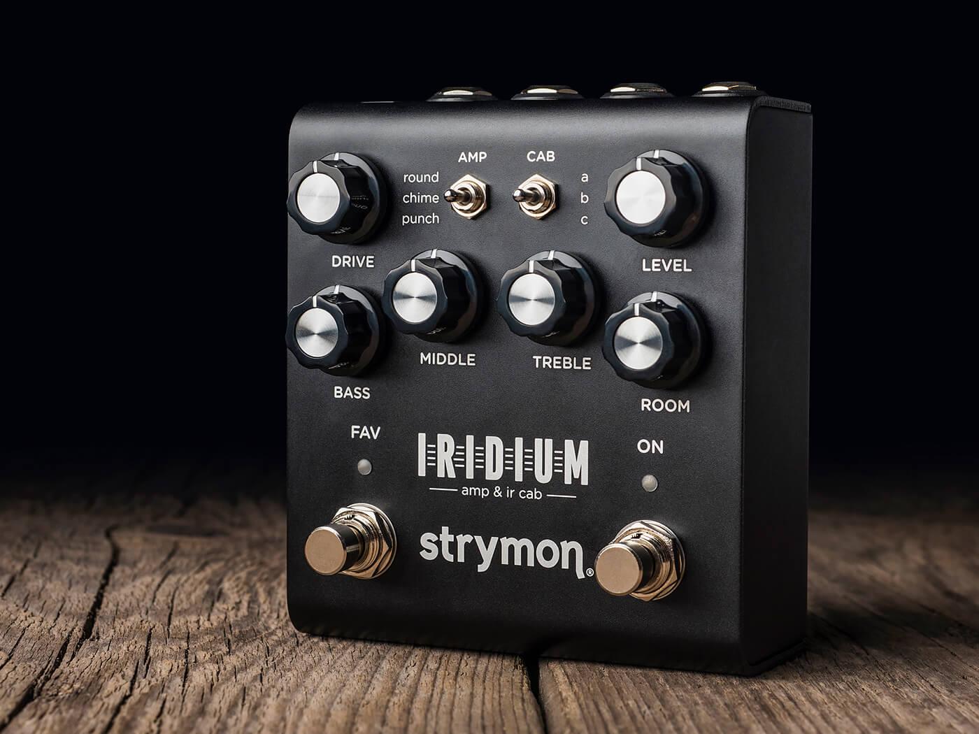 GM383 Home Recording Stymon Iridium
