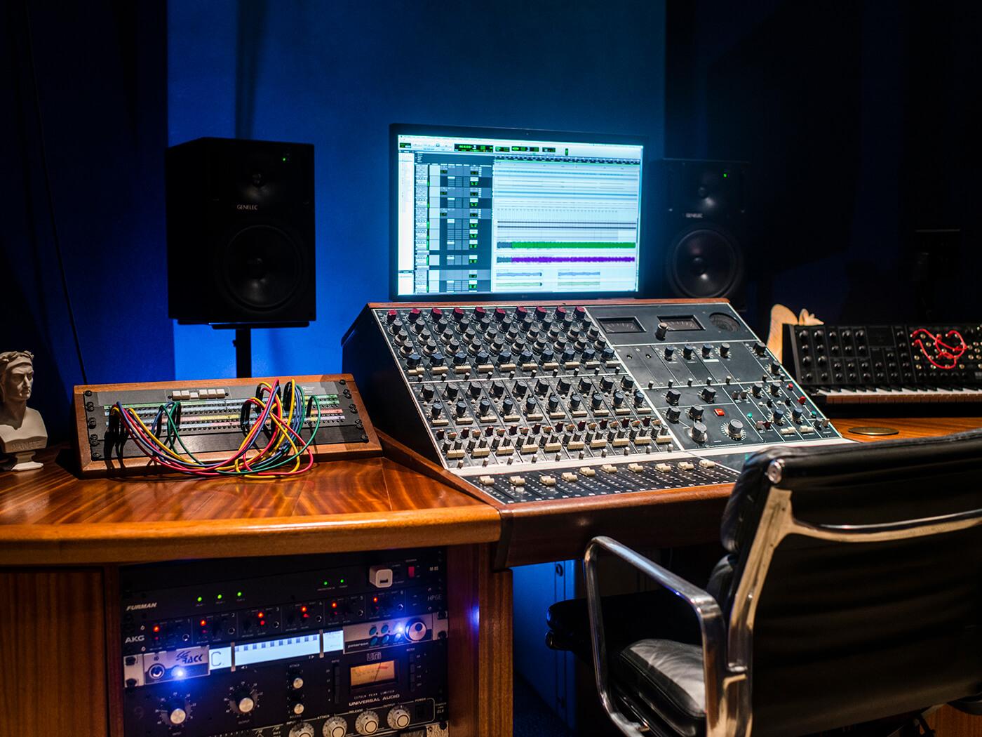 GM383 Home Recording