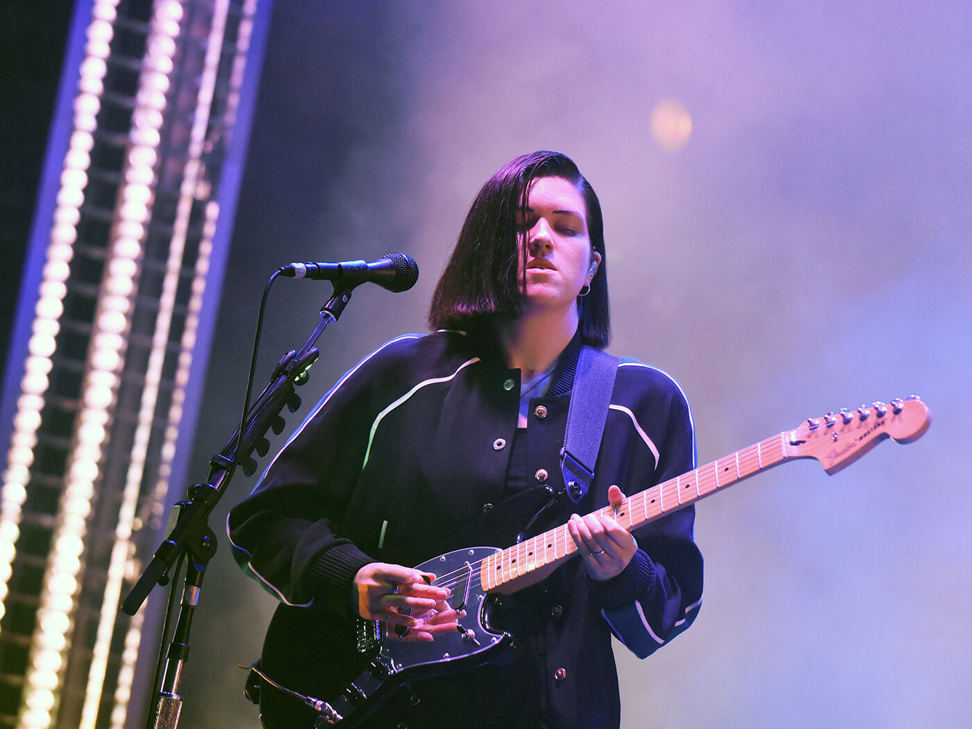 Romy Madley Craft of The XX