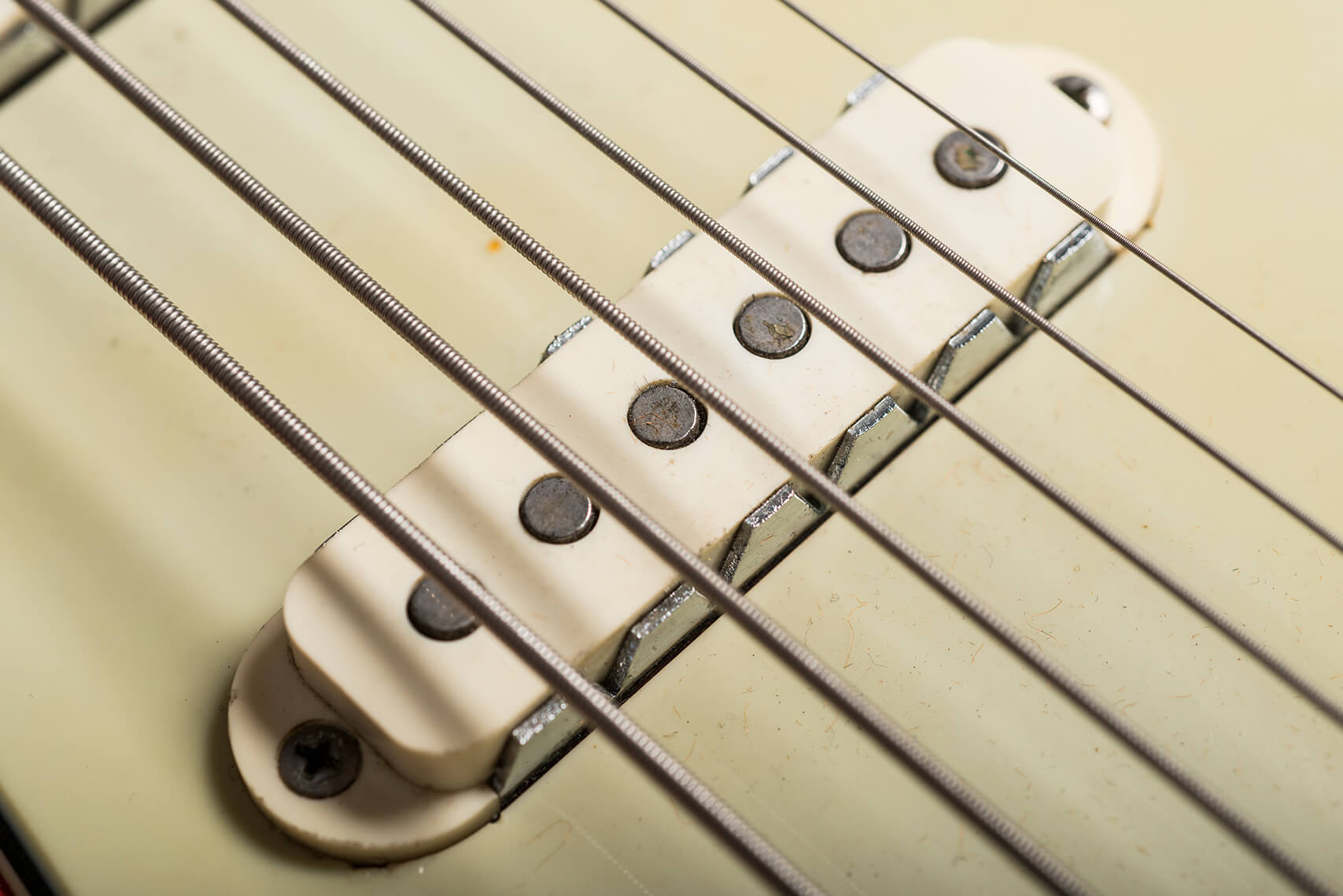 VBT Fender Bass VI Pickups