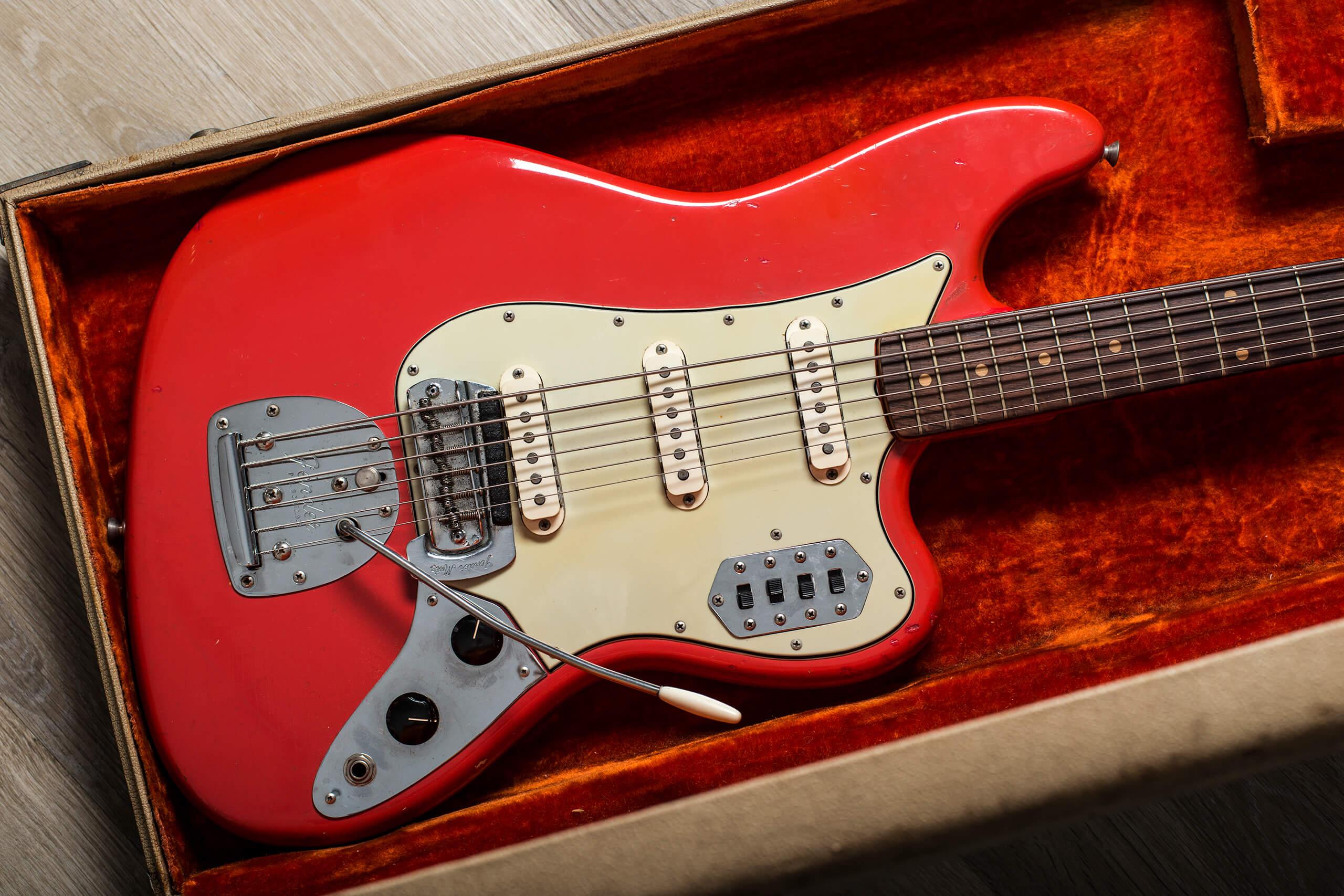 VBT Fender Bass VI