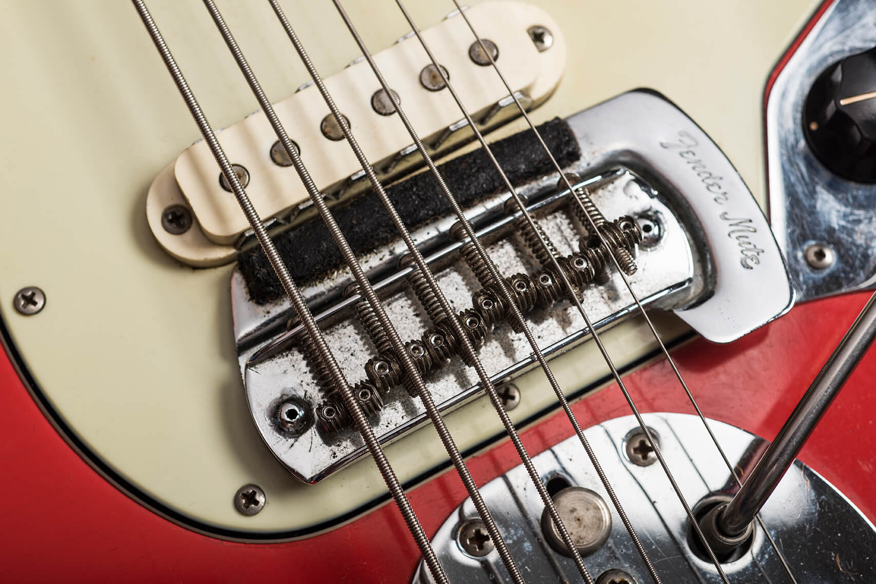 VBT Fender Bass VI Tuner