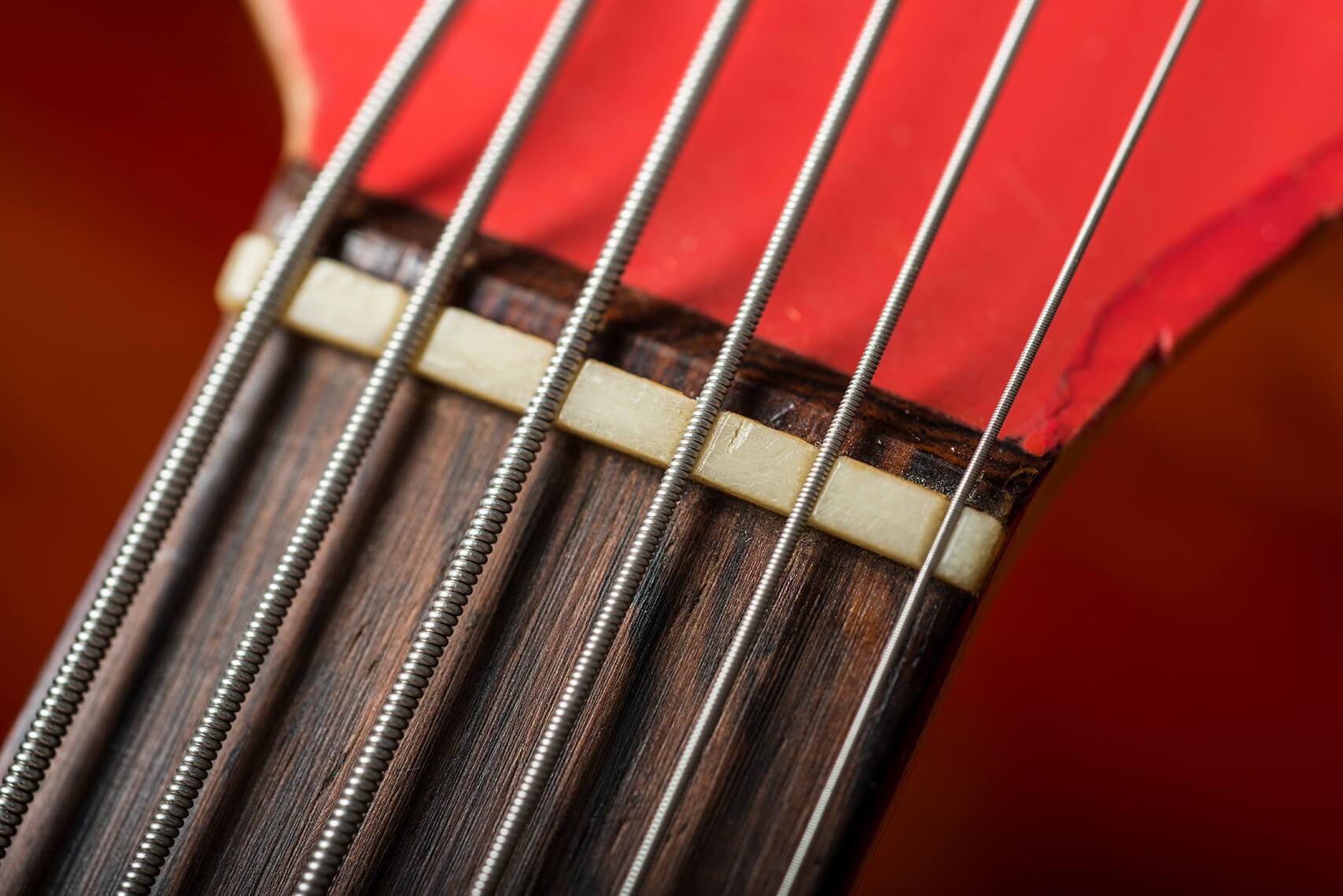 VBT Fender Bass VI Volute