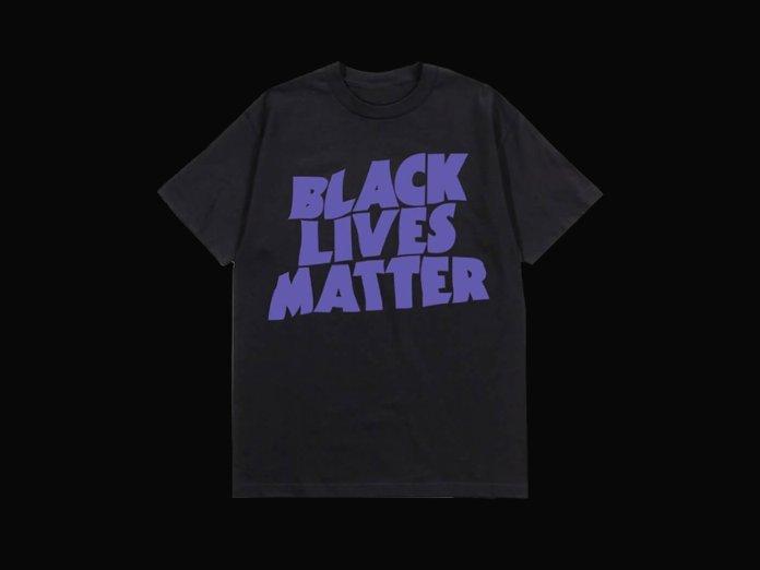 black sabbath black lives matter shirt